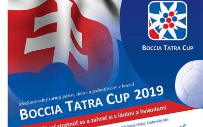 Tatra cup 2019